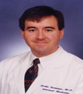 Gorka Zurinaga, MD