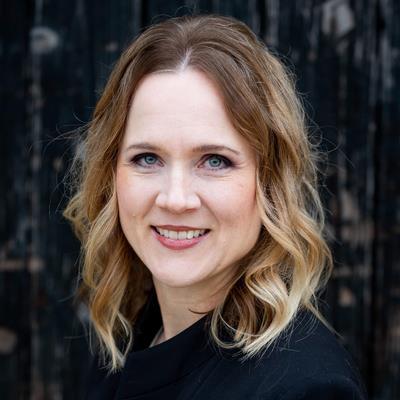 Ms Sara Weelborg, ARNP