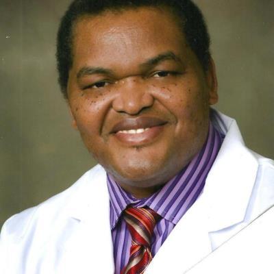 Dr Mutombo Kankonde, MD, MPH