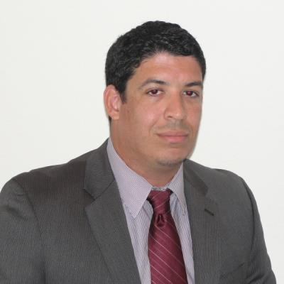 Dr Gregorio Caban, Foot & Ankle Surgery