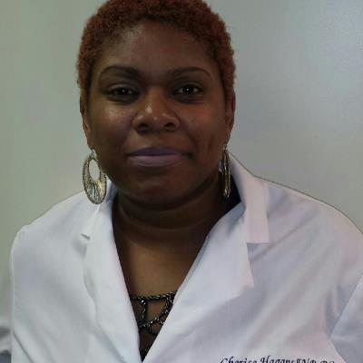 Ms Cherise Hagans, FNP-C