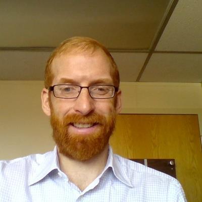 Dr Brian Crispell, D.P.M