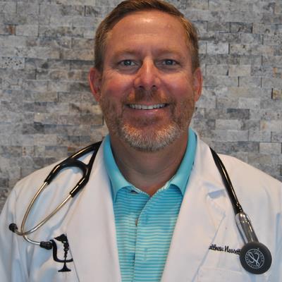 Dr Matthew B. Nessetti, MD, PhD, ABFM, ABMP