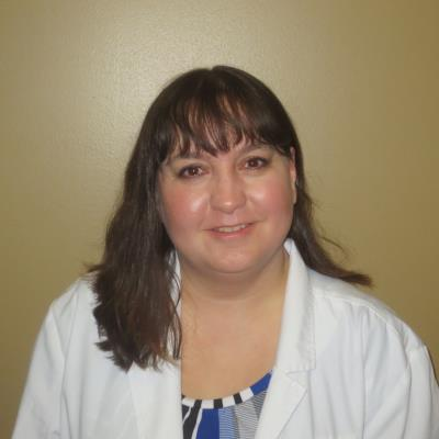 Lisa Garcia, NP