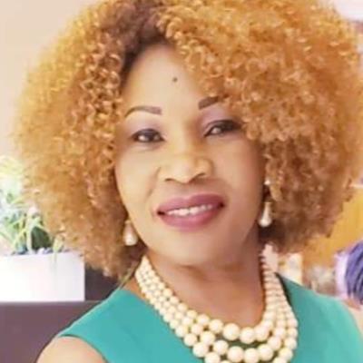 Mrs Esther Mgbeike, RN, MSN,  FNP-C