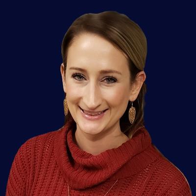 Mrs Emily H. Quenstedt, NP