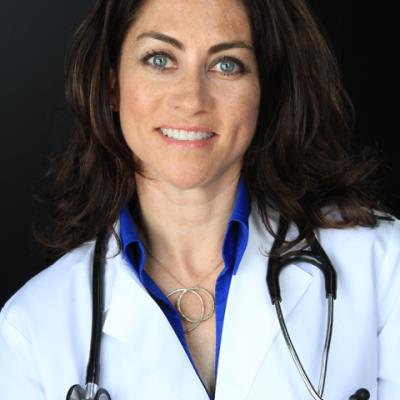Dr Brynna Connor, M.D.