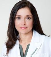 Dr Adriana Villa, MD