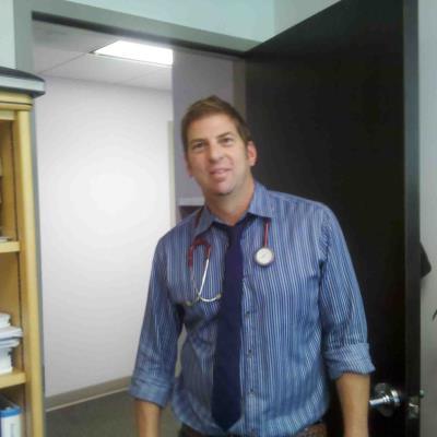 Dr Bruce Stark, MD