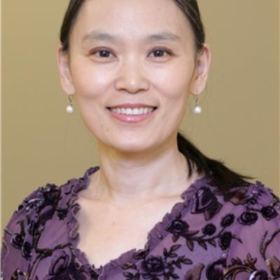 Dr Crystal Song, NMD