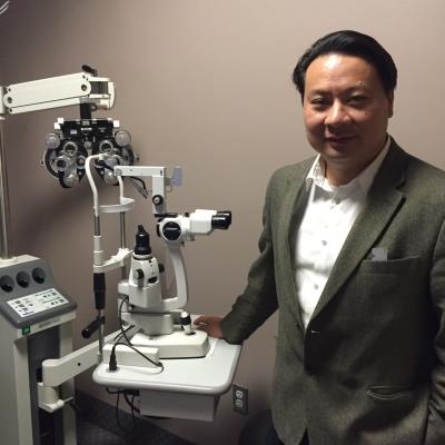 Dr Khuong Nguyen In Westboro, OD