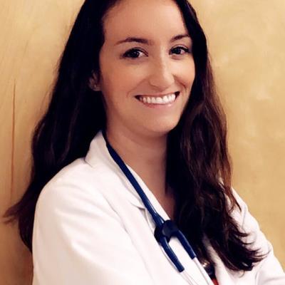 Dr Megan McClave