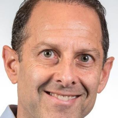 Dr Marc S. Glovinsky, DPM