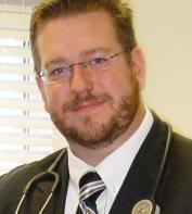 Dr Brandon Roscoe Md, MD