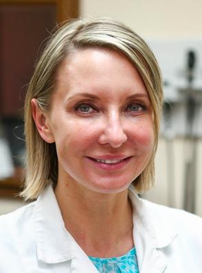 Dr Patrycja Czesnowski, M.D.