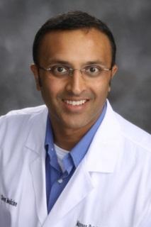 Dr Mayoor Patel, DDS, MS