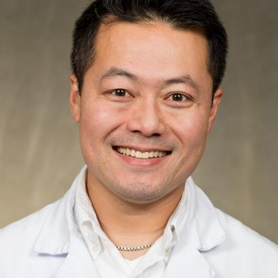 Dr Philippe Nguyen, MD