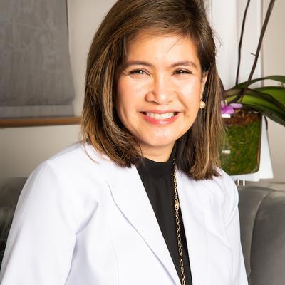 Dr Rowena  Reyrao, MD