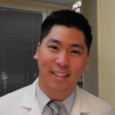 Dr Jeffrey Tseng, DPM