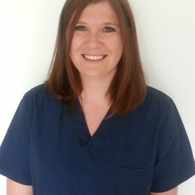 Dr Kelly May