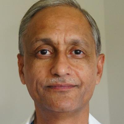 Dr Asad Jadoon, MD