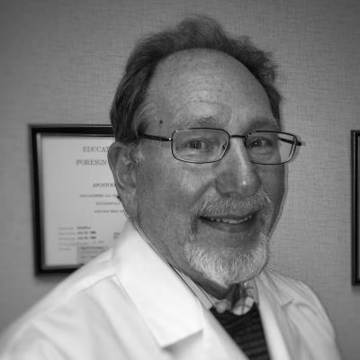 Dr Apostolos A. Rossos, MD