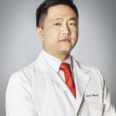 Dr James J. Kwak, MD, FAAFP