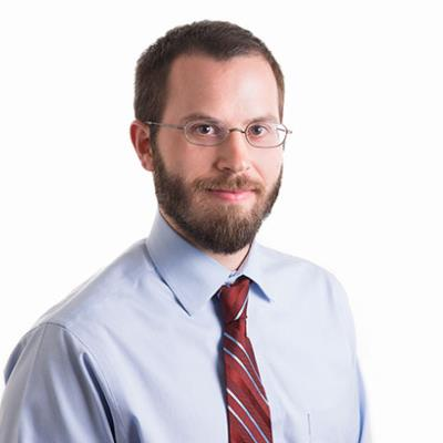 Dr Scott Gilchrist, MD