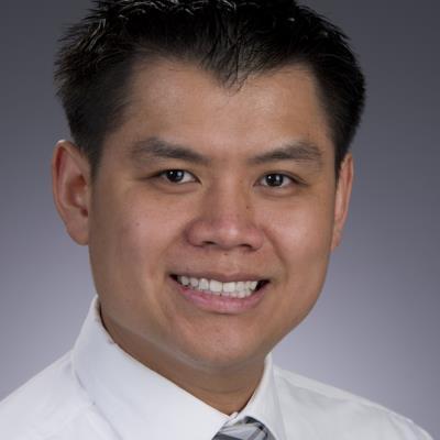 Dr Eric Giang