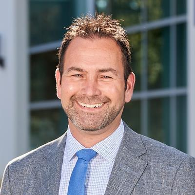 Dr Michael Coyer