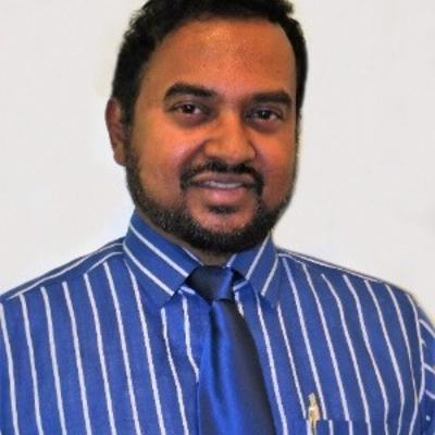 Dr Aathirayen Thiyagarajah Mbbs, MD