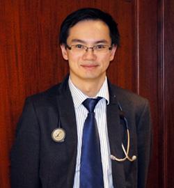 Dr Shuyung Wu, MD