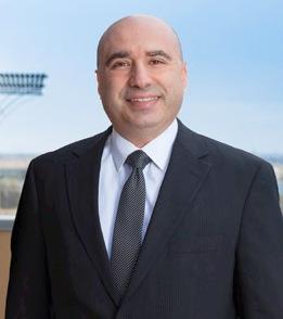 Dr Hassan Alissa, M.D.