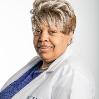 Dr Candace Green, MD