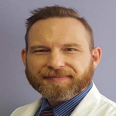 Dr Will Llewellyn, DC