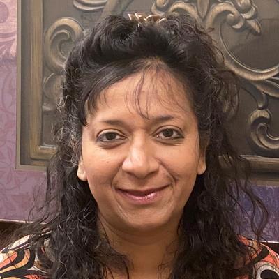 Dr Aparna Sundaram