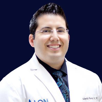 Dr Rolando Perez, MD