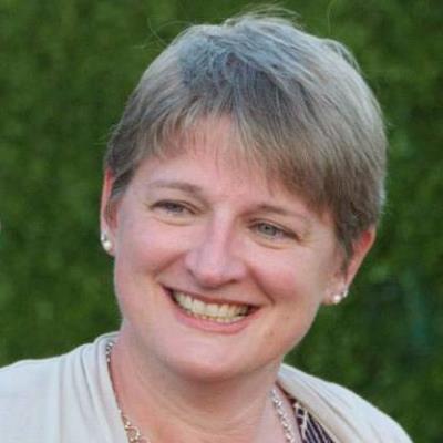 Mrs Caitlin Nass
