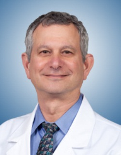 Dr Richard Hochman, DPM