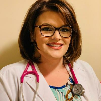 Mrs Regina Yost, FNP-C