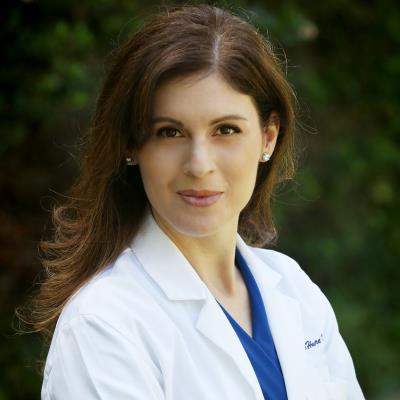 Dr Michelle C. Hure, MD