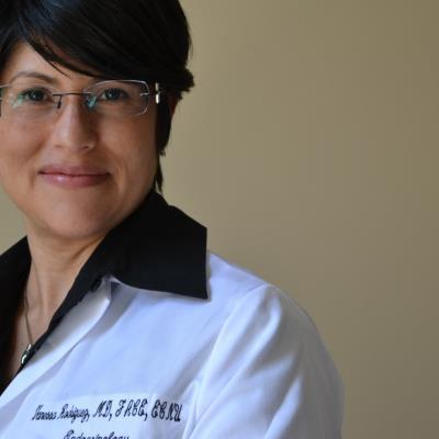 Dr Vanessa Rodriguez, MD, FACE, ECNU