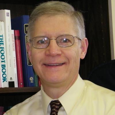 Dr Charles Cavicchio, DPM