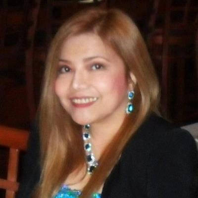 Dr Dr  Criselda C. Abad-Santos, MD