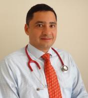 Dr Juan Carlos Rodriguez, MD, F.C.C.P., C.A.P