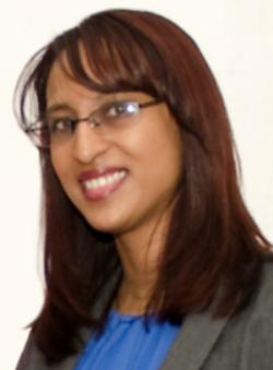 Noorjahan Ali