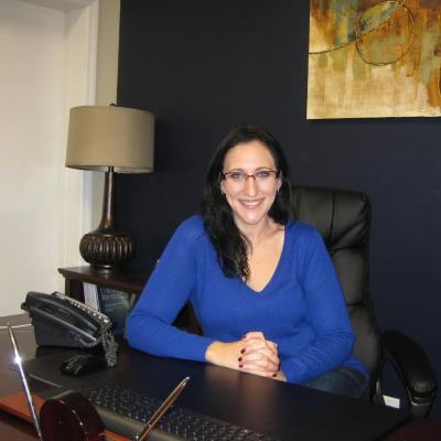 Dr Tara D. Martinez, DO