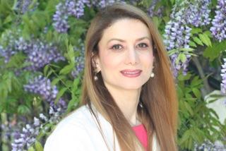 Dr Maryam Hekmat, M.D, FACP