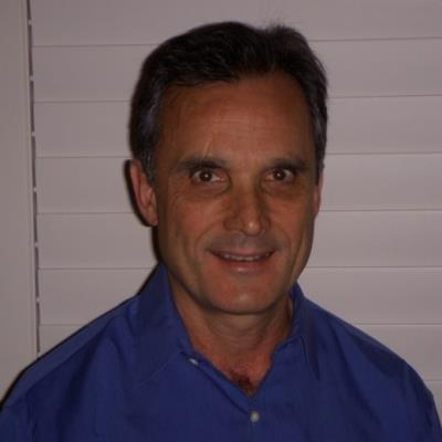 John B. Decosmo, Doctor of Osteopathy