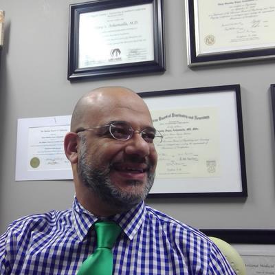 Dr Hany S. Ashamalla, MD